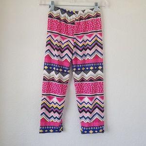 Pants - NWT Boutique Capri Leggings